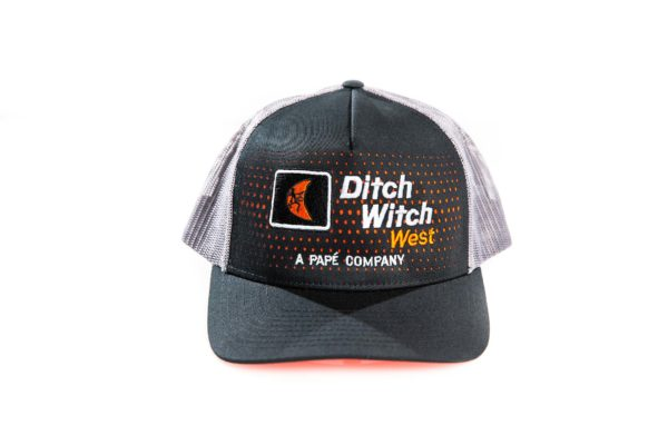 DWW - Richardson 163 Trucker Cap