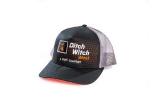 DWW - Richardson 163 Trucker Cap