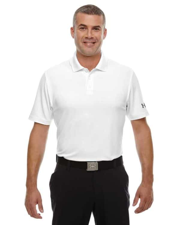 P - Under Armour Men's Corp Performance Polo