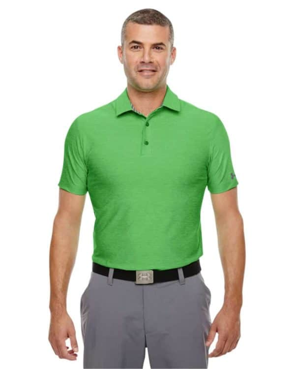 P - Under Armour Men's Playoff Polo