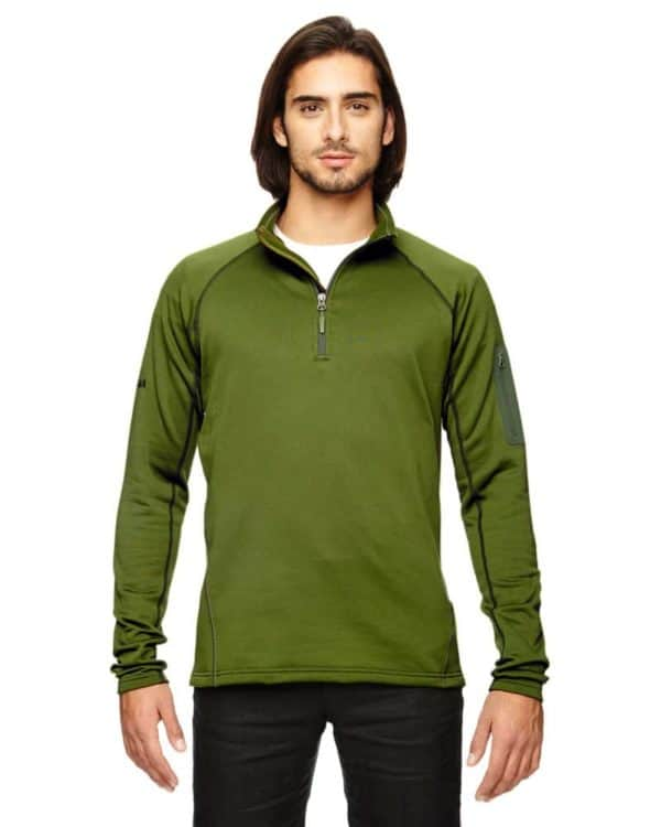P - Marmot Men's Stretch Fleece Half-Zip