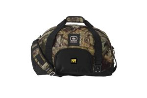 P - OGIO Camo Big Dome Duffel