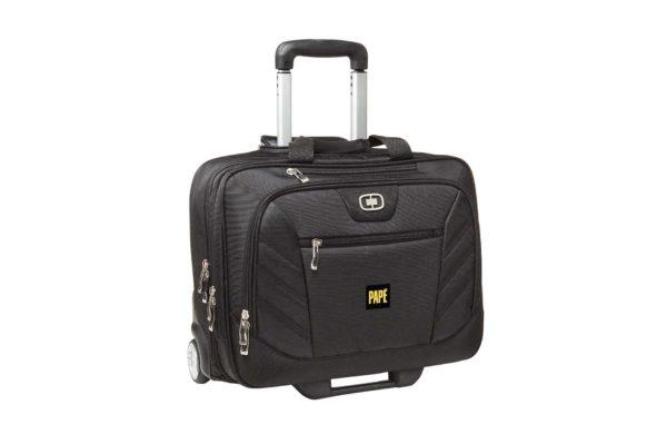 P - OGIO Lucin Wheeled Briefcase
