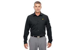 P - Under Armour Men's Ultimate Long Sleeve Buttondown